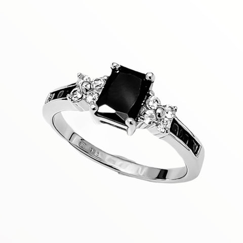 Magic romance ring