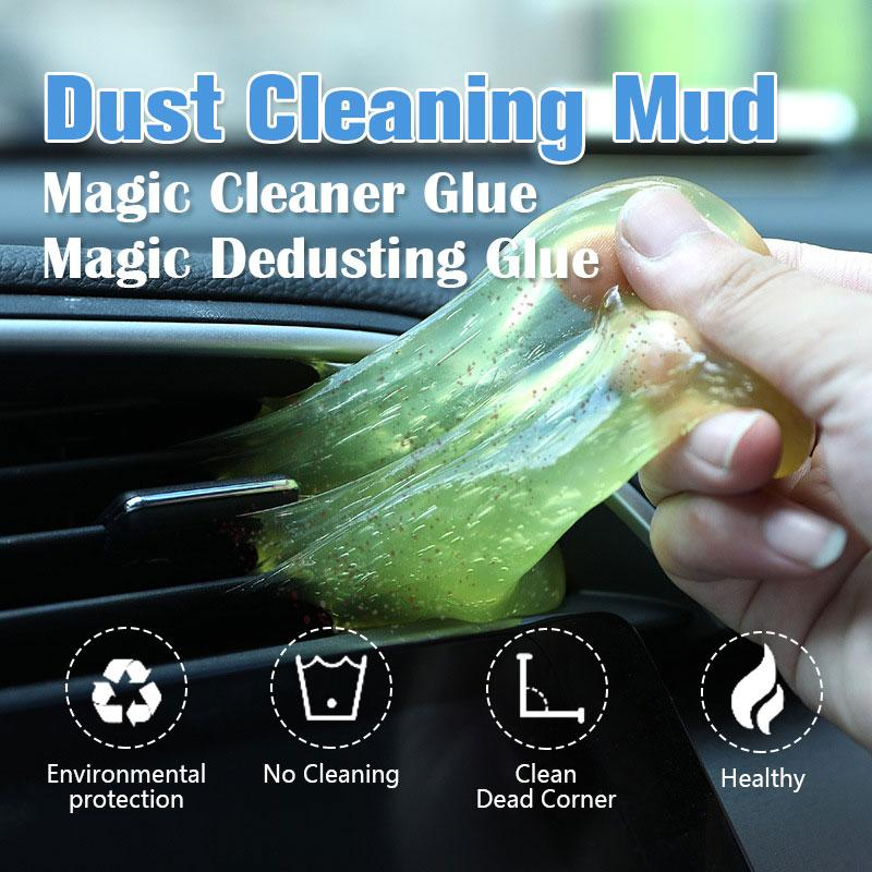 Dust Cleaning Mud (Buy 2 Free Shipping)