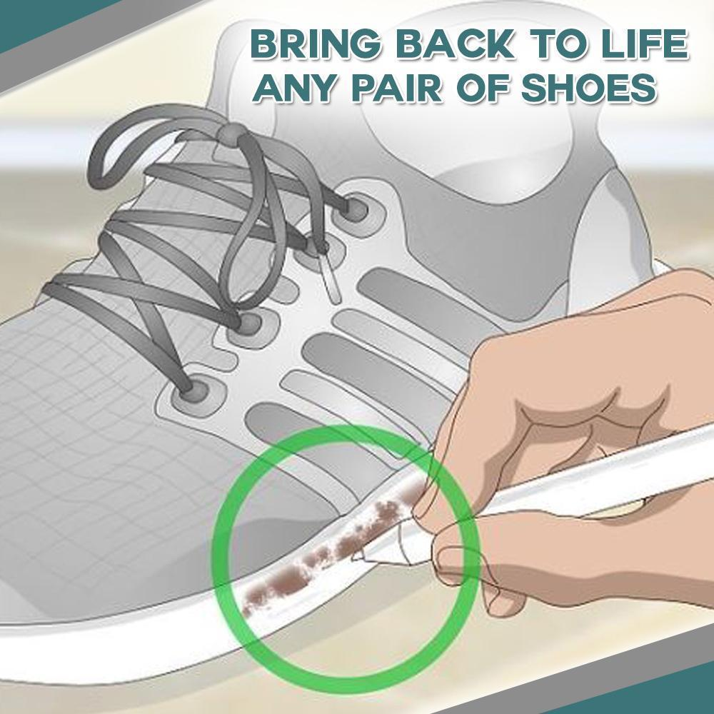 MiracleRepair Waterproof Shoe Midsole Pen