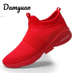 🔥BIG SALE🔥 (🔥BUY 2 FREE SHIPPING🔥) 2019 Flyweather Comfortable Breathabl Casual Lightweight Sneakers