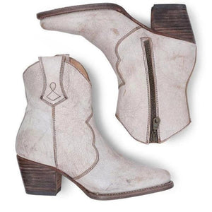 (Buy 2 Free Shipping)Roman pointed casual women's boots