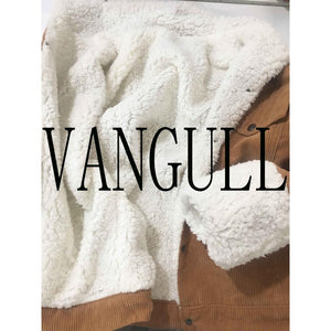 VANGULL Women Winter Jacket