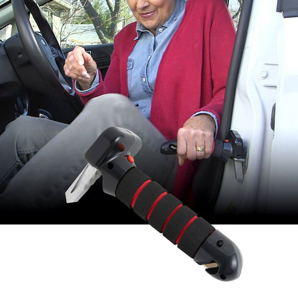 Car Cane – All-in-One Assist Handle