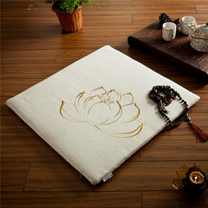 square-embroidered-lotus-flower-zabuton