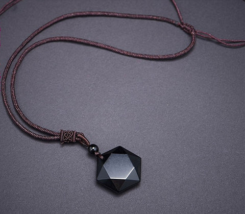 Powerful Vitality Necklace