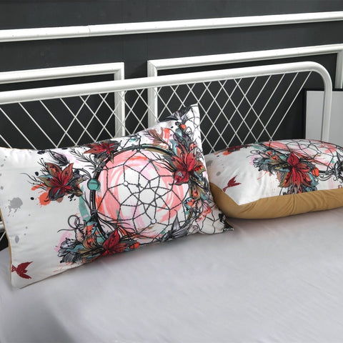 Fairy Tale Dream Catcher Bedding Set