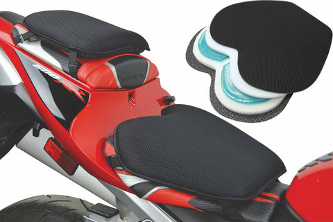 Gel Seat for Motorcycle and ATV