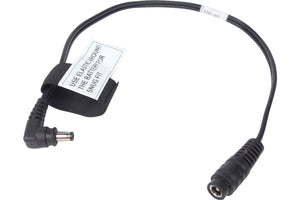 Replacement Cord for ZR5 or ZR8 Portable Batteries - Gears Canada