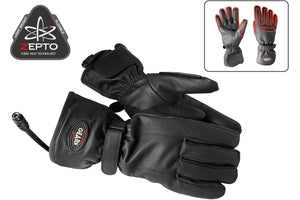 Gen-X4 Heated Gloves Gears Canada