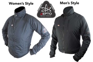 Gen-X4 Heated Jacket Liner-Heated Apparel-Gears Canada