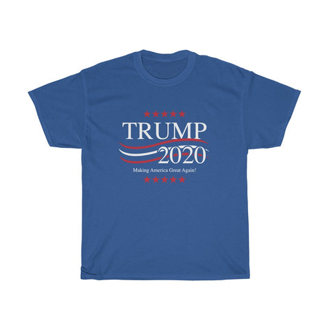 Trump 2020 Make America Great Again T-Shirt
