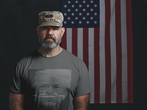 Trump Patriot 2020 T-Shirt