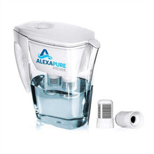 Alexapure Pitcher Water Filter - My Patriot Supply