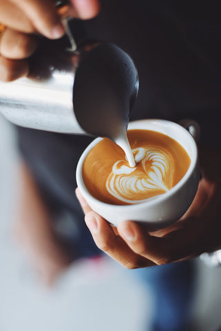 Coffee and weight loss in the long run
