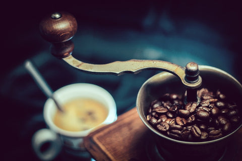 Type of Roast of the Coffee Beans