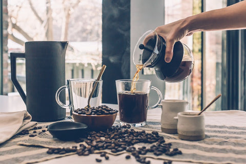 best brewing method for coffee