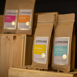 SUBSCRIPTION: Origin Roaster Choice