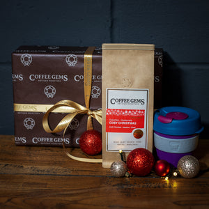TRAVEL CHRISTMAS GIFT BOX