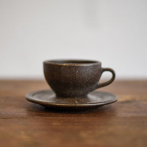 REGULAR COFFEE CUP - Made from Recycled Coffee Grounds