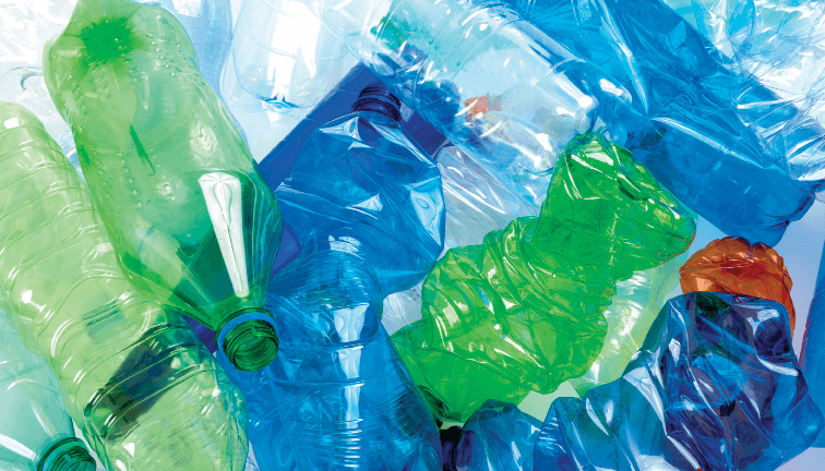 What Is Recycled Polyethylene Terephthalate (rPET)?