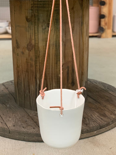 Doni Hanging Planter