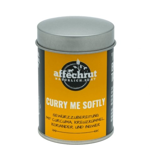 Curry me Softly Gewürzmischung - Holy BBQ Kamado Grill