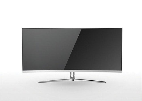 PRISM+ X340 Ultrawide Gaming Monitor Front View