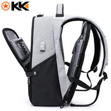 Load image into Gallery viewer, Multi-functional Business Travel Backpack