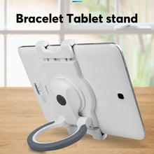 Load image into Gallery viewer, An Ergonomic Tablets Portable Bracket