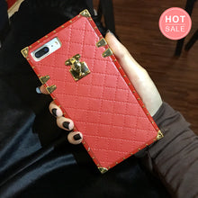 Load image into Gallery viewer, Lambskin Phone Case