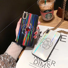 Load image into Gallery viewer, Luxury Fashion Aurora Phone Case