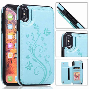 【FREE SHIPPING】Phone Bags - 2020  Luxury Wallet Cover For iPhone