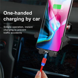 New 3-in-1 Magnetic Charging Cable