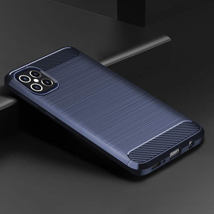 Luxury Carbon Fiber Case For iPhone