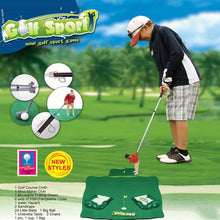 Load image into Gallery viewer, Mini Golf Toy Set