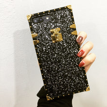 Load image into Gallery viewer, Fashion Glitter Phone Case