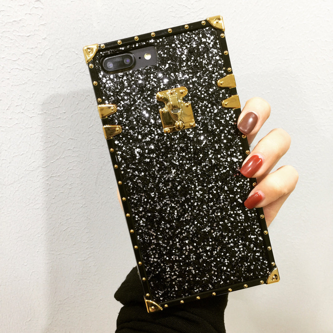 Fashion Glitter Phone Case