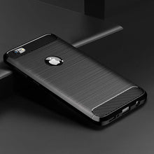 Load image into Gallery viewer, Luxury Carbon Fiber Case For iPhone 6 Plus/6s Plus