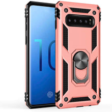 Load image into Gallery viewer, Luxury Armor Ring Bracket Phone Case For Samsung S10(5G)-Fast Delivery