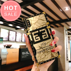 Luxury Fashion Phone Case