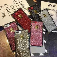 Load image into Gallery viewer, Luxury Glitter Phone Case