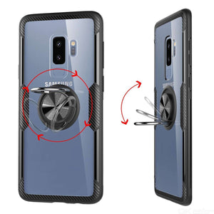 2020 Ultra Thin 4 in 1 Premium Nanotech Impact Case For Samsung S9-Fast Delivery