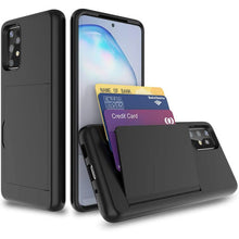 Load image into Gallery viewer, 2020 Ultra Thin 4 in 1 Premium Nanotech Impact Case For Samsung Note9-Fast Delivery