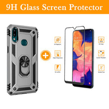 Load image into Gallery viewer, Luxury Armor Ring Bracket Phone Case For Samsung A10S-Fast Delivery