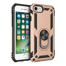 Load image into Gallery viewer, Luxury Armor Ring Bracket Phone case For iPhone SE2020&7-8