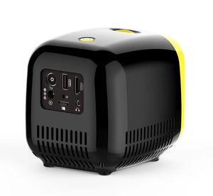 Smart Portable MINI Home PROJECTOR 1080P HD