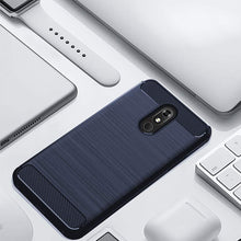 Load image into Gallery viewer, Luxury Carbon Fiber Case For LG Stylo5-Fast Delivery