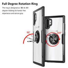 Load image into Gallery viewer, 2020 Ultra Thin 4 in 1 Premium Nanotech Impact Case For Samsung Note10Plus-Fast Delivery