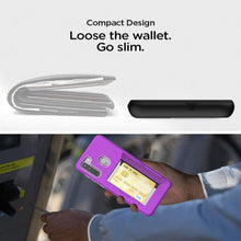 Load image into Gallery viewer, New Luxury Embossing Wallet Cover For iPhone 11 Pro