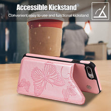 Load image into Gallery viewer, New Luxury Embossing Wallet Cover For iPhone 6 Plus/6s Plus-Fast Delivery